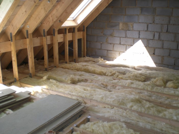 Loft Conversions In Stages Essex Photographs Of Stages