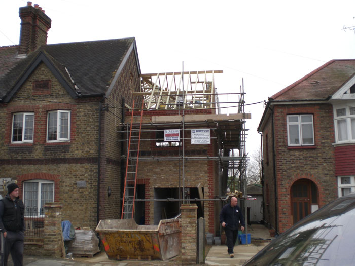 Essex Building Services